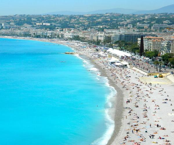 Visitez Nice