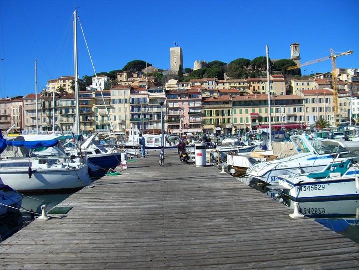 TAXI Cote d Azur
