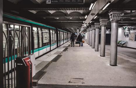 Gare de Cergy